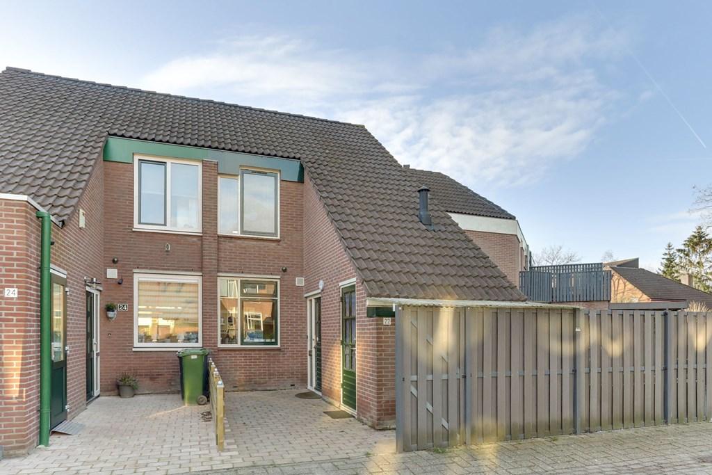 Hagedisweide, Nieuwegein