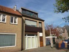 Tournooistraat, Tilburg