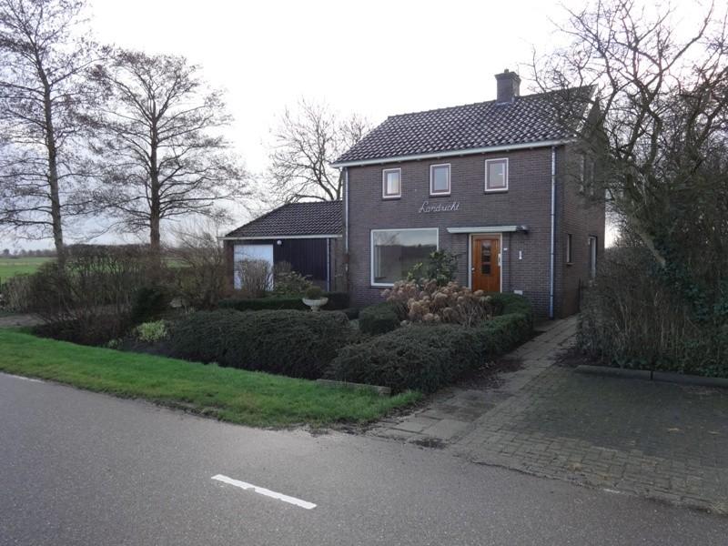 Jan van Arkelweg, Zwolle