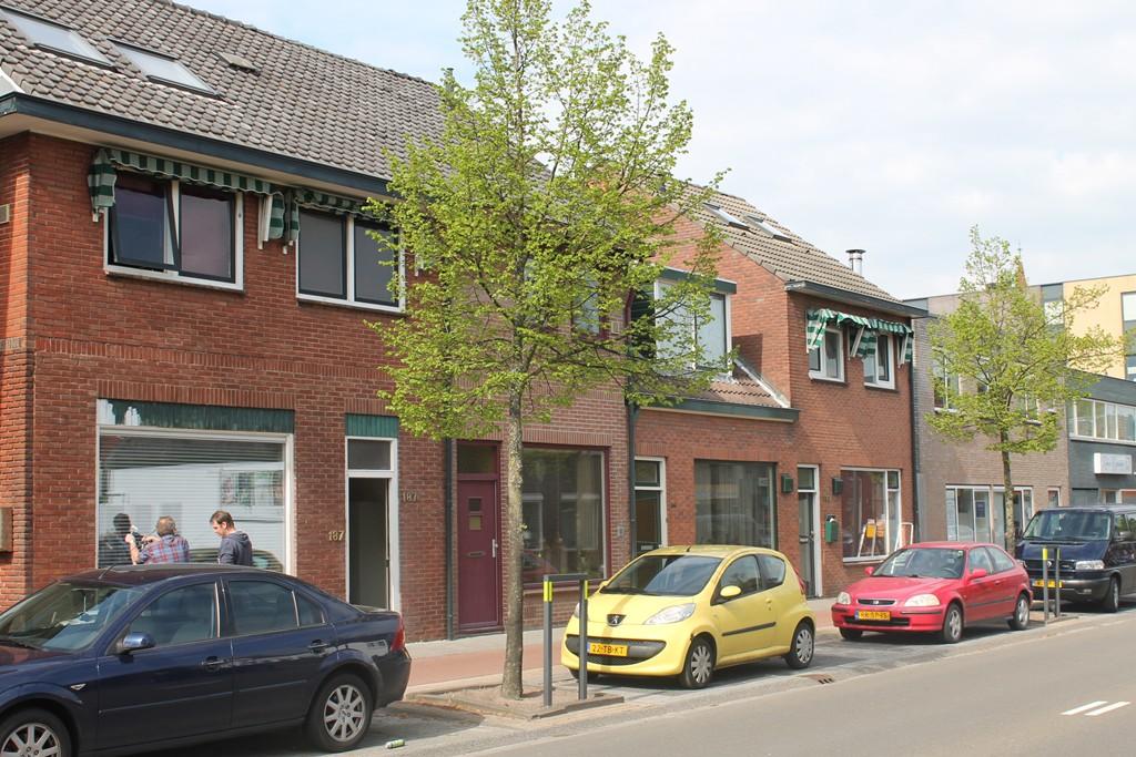Oldenzaalsestraat, Hengelo Ov
