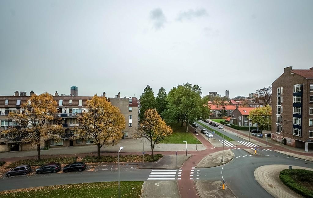Vondelweg, Rotterdam