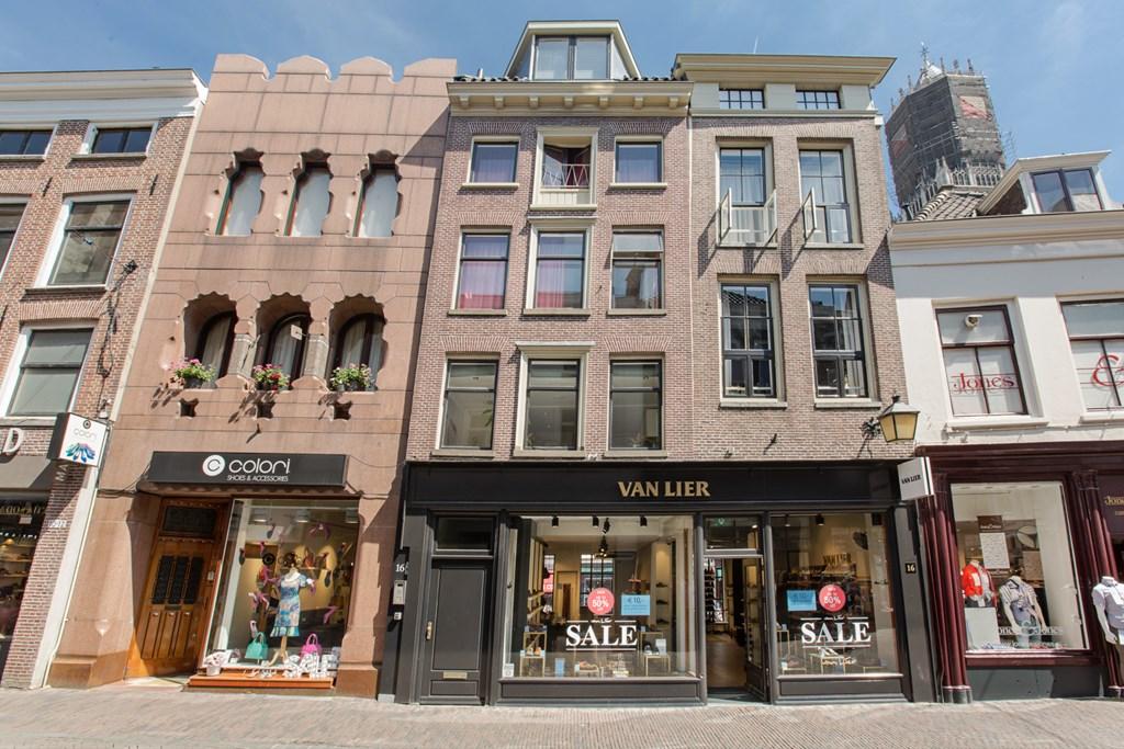 Choorstraat, Utrecht