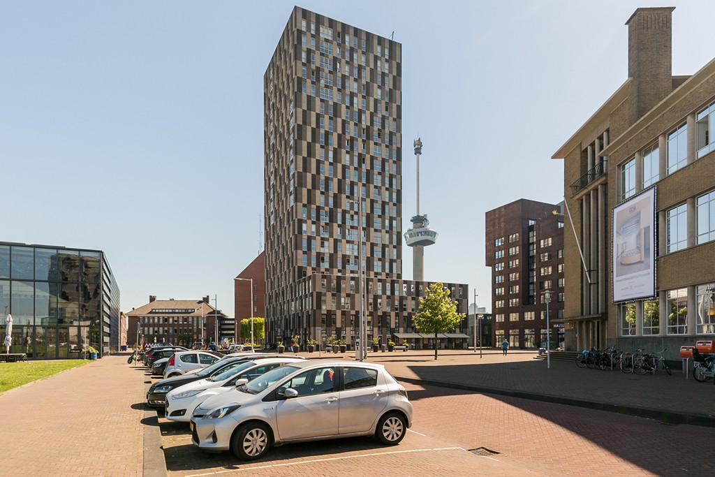 Sint-Jobsweg, Rotterdam
