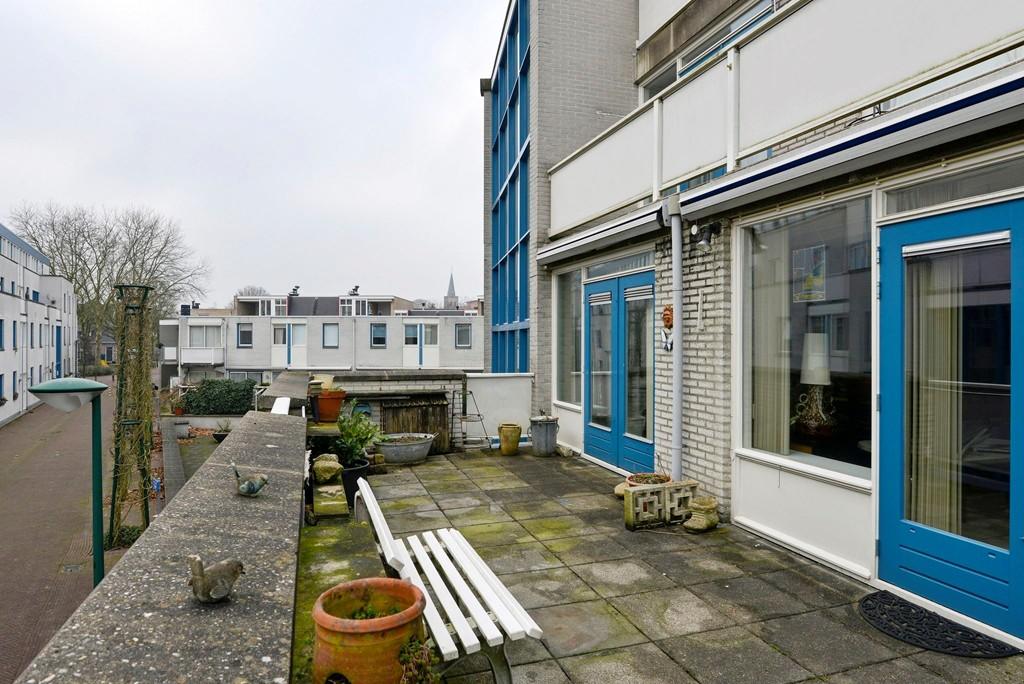 Veerstraat, Hilversum