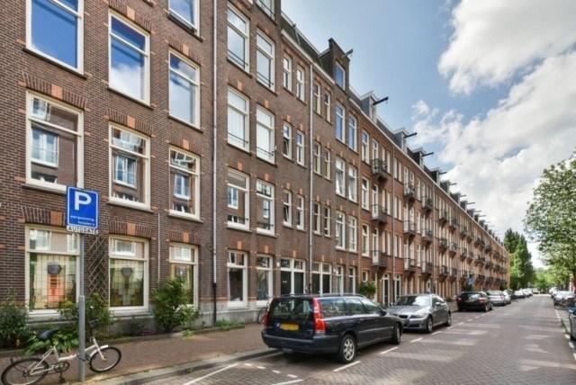 Van Beuningenstraat