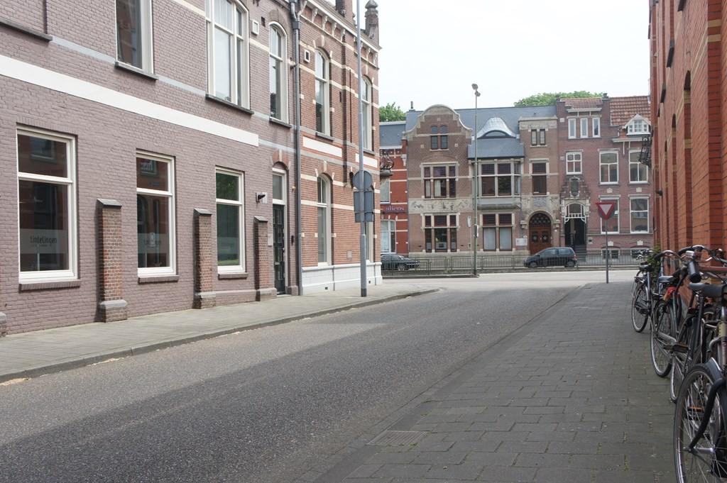 Colvenierstraat, 's-Hertogenbosch