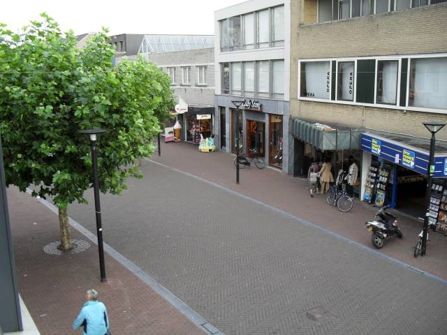 Monsterstraat, Oss