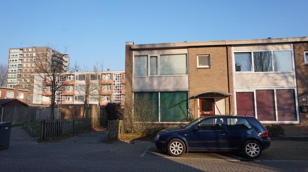 Genevestraat, Enschede