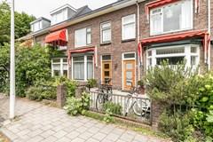 Pieter de la Courtstraat 64 Leiden