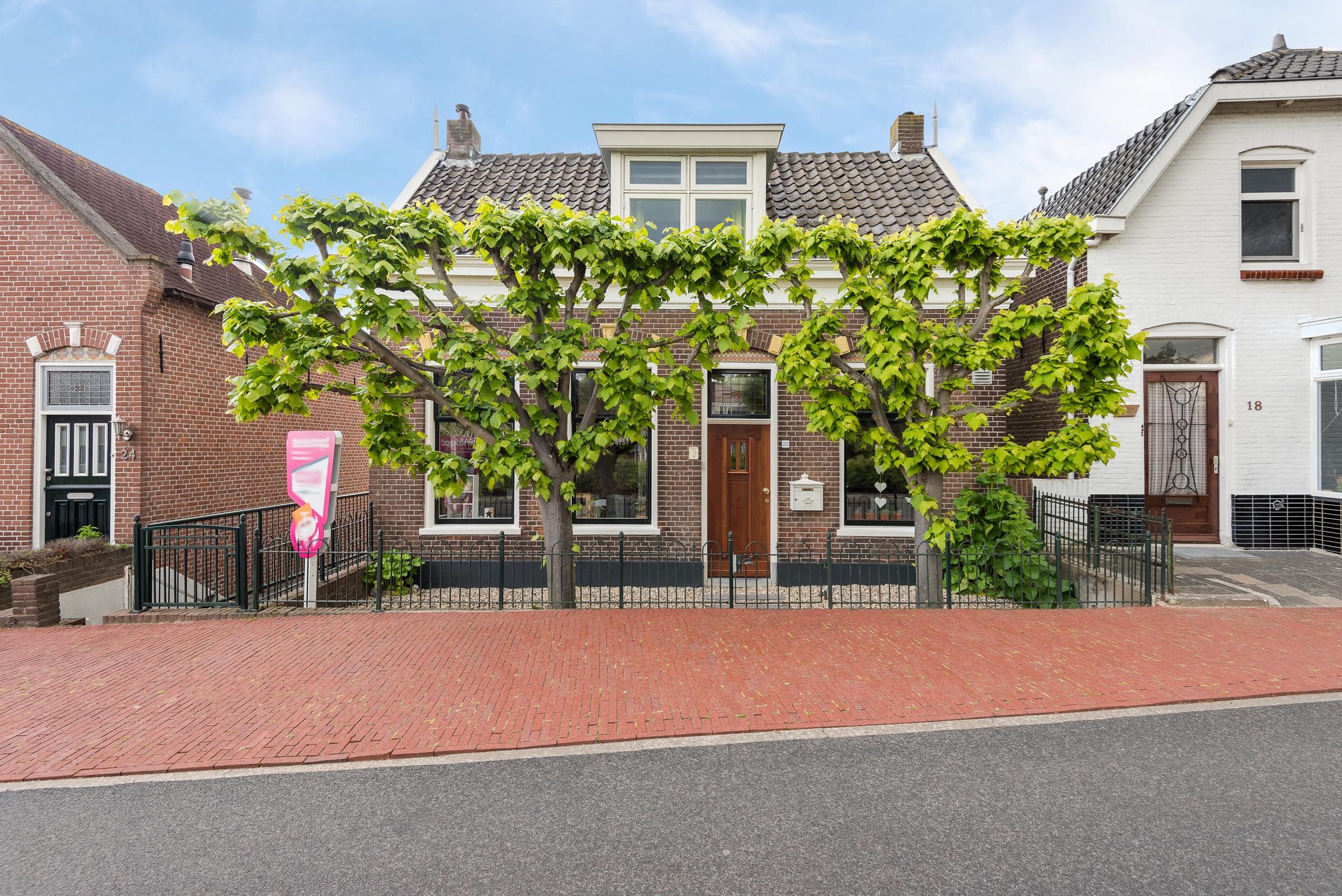 Property photo - Kraaihoek 20, 3354XN Papendrecht