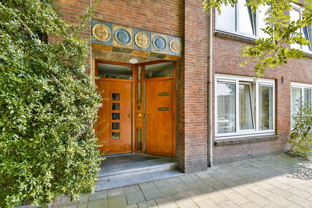 Mesdagstraat, Amsterdam