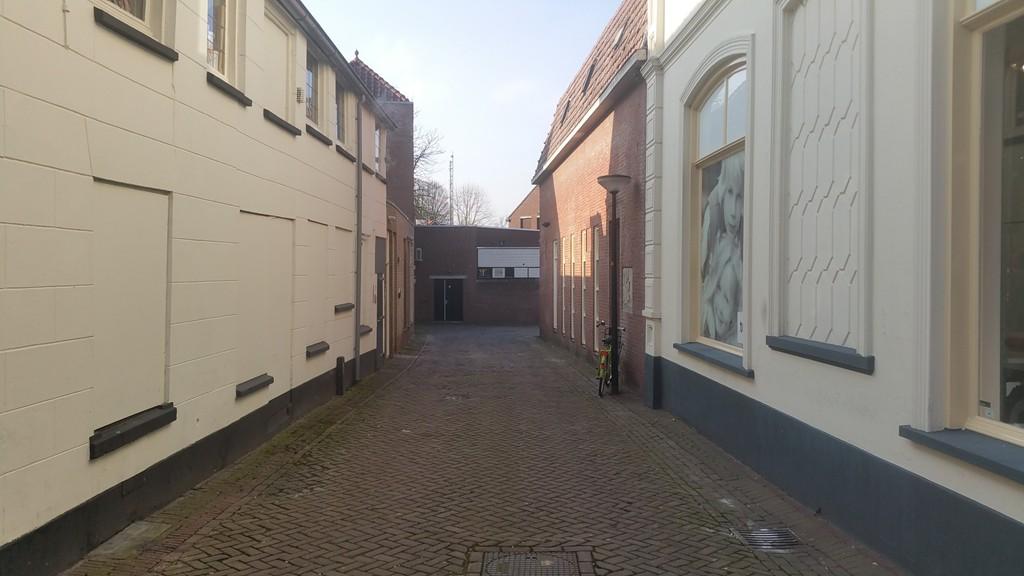 Hofstraat, Oldenzaal