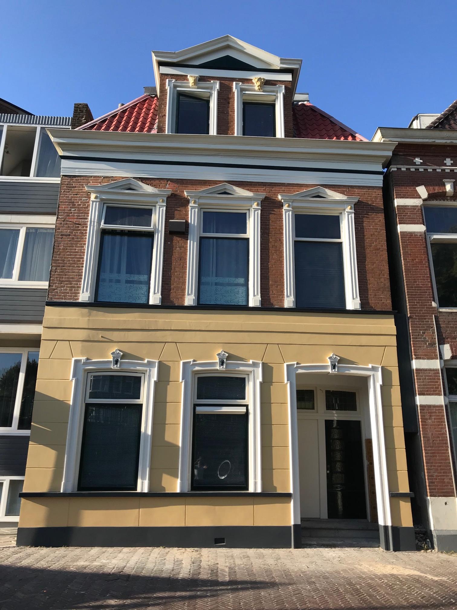 Lodewijkstraat 2-1, 9724BC Groningen