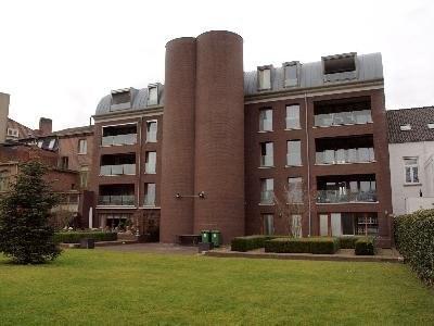 Burgemeester van Rijnsingel, Venlo