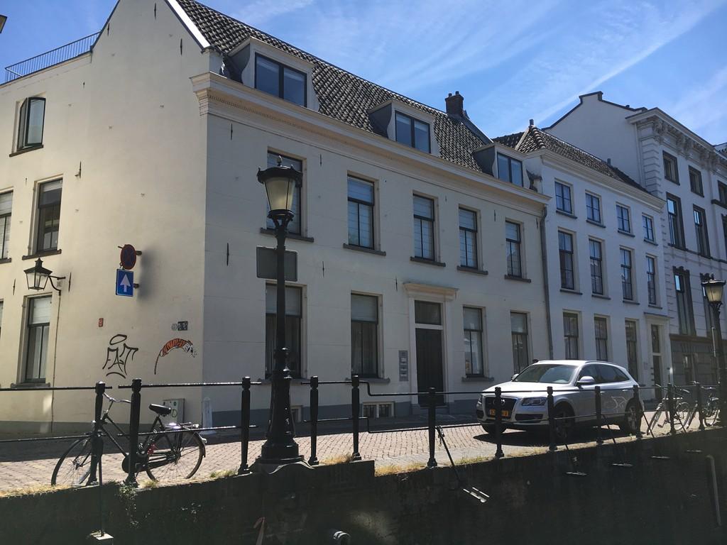 Plompetorengracht, Utrecht