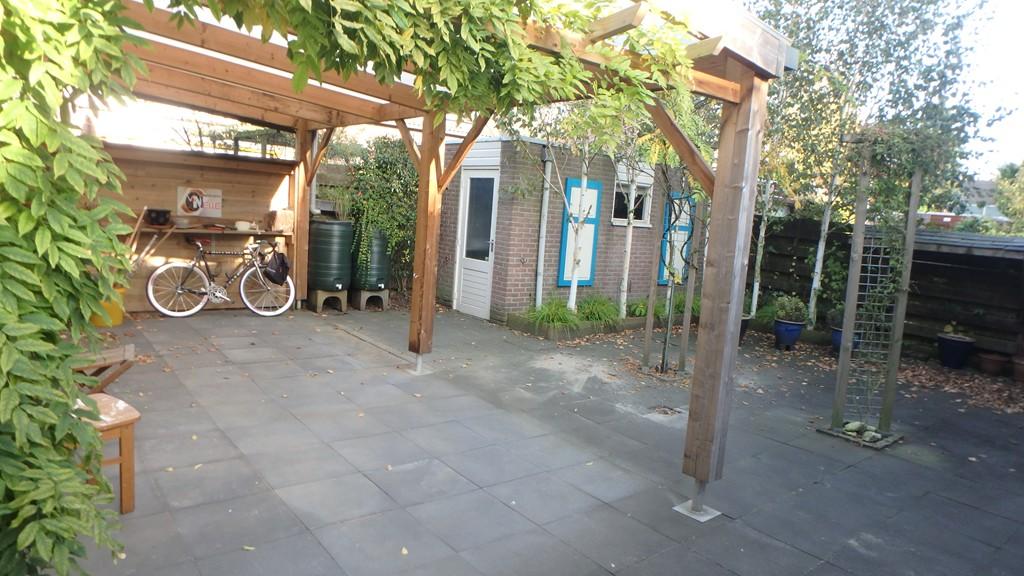 Sint Jozefstraat, Best