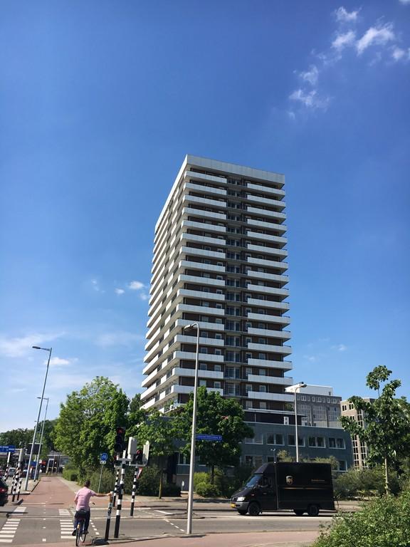 Van Weerden Poelmanlaan, Utrecht