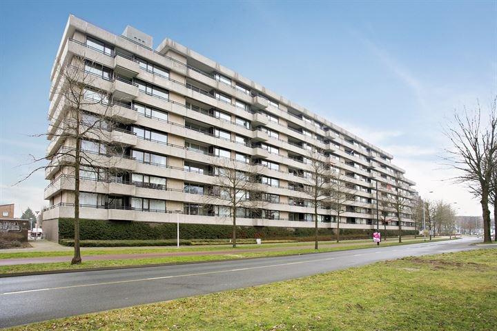 Appartement huren aan de Amundsenlaan in Eindhoven
