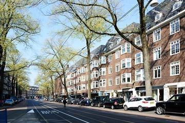 Beethovenstraat