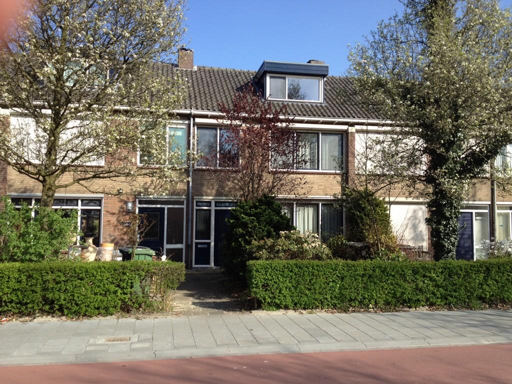 Gestelseweg, 's-Hertogenbosch