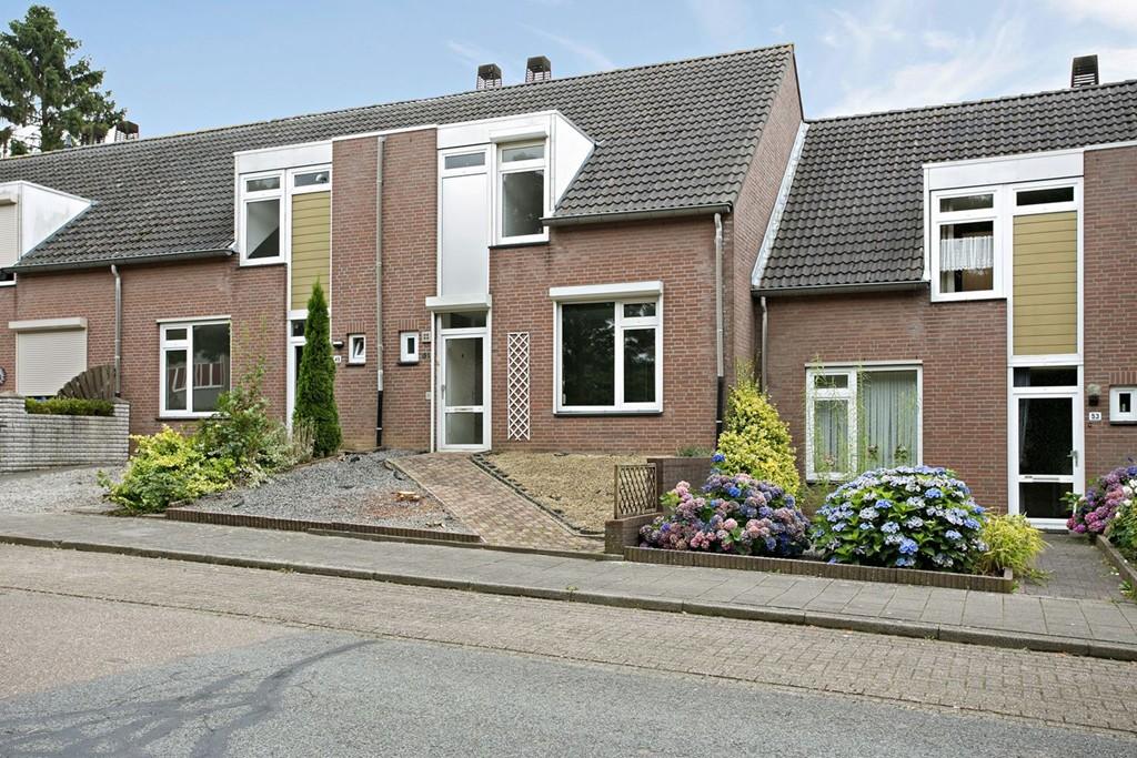 Parkweg, Heerlen