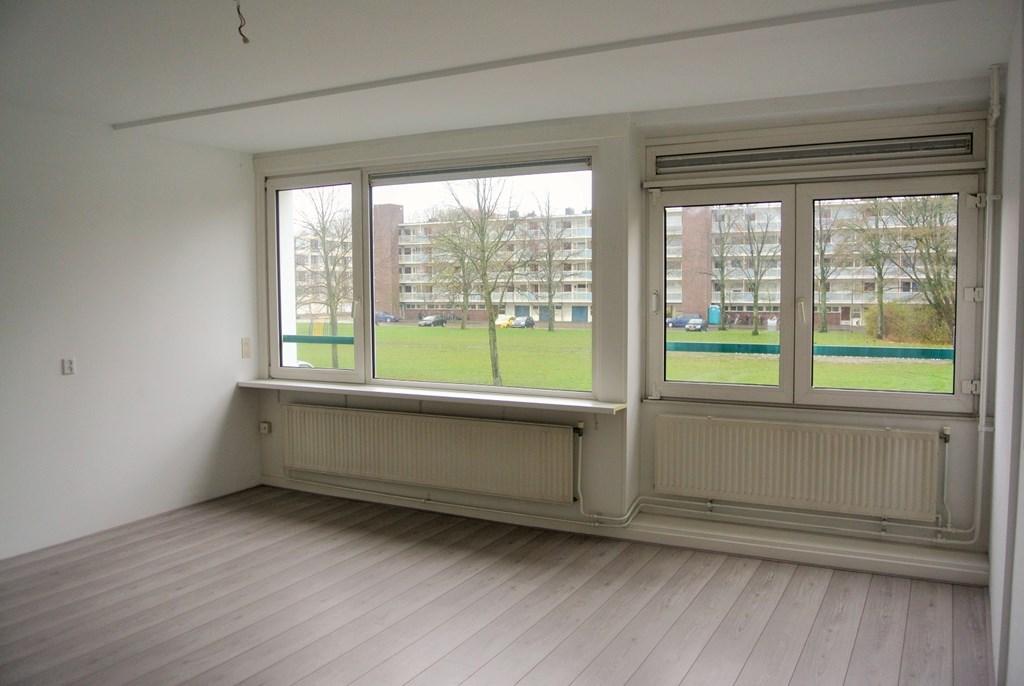 Johannes Calvijnlaan, Amstelveen