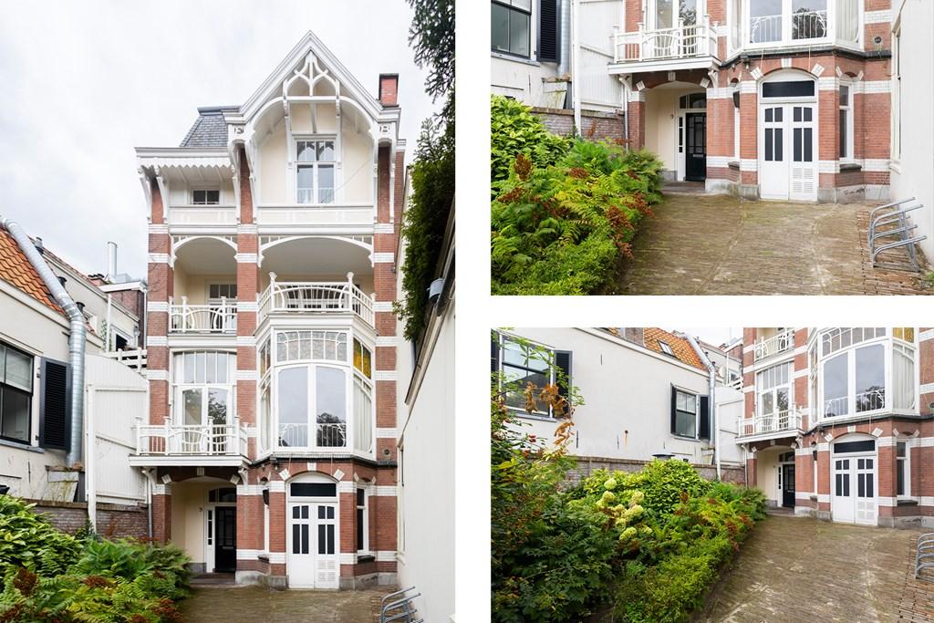 Hooistraat, The Hague