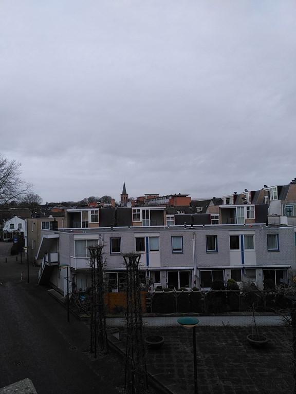 Fabrikeursstraat, Hilversum