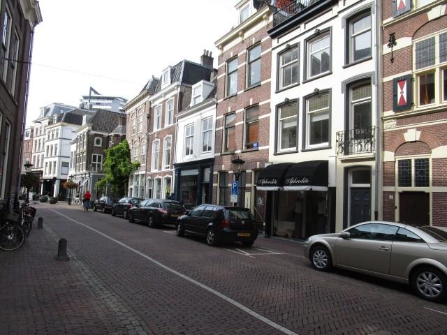 Minrebroederstraat, Utrecht
