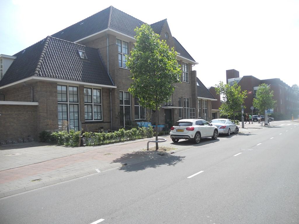 Neuweg, Hilversum