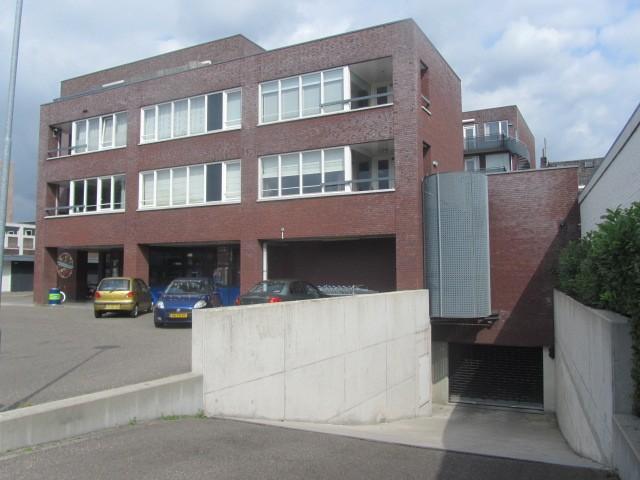 Gemmastraat, Eindhoven