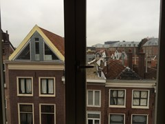Steenstraat, Leiden