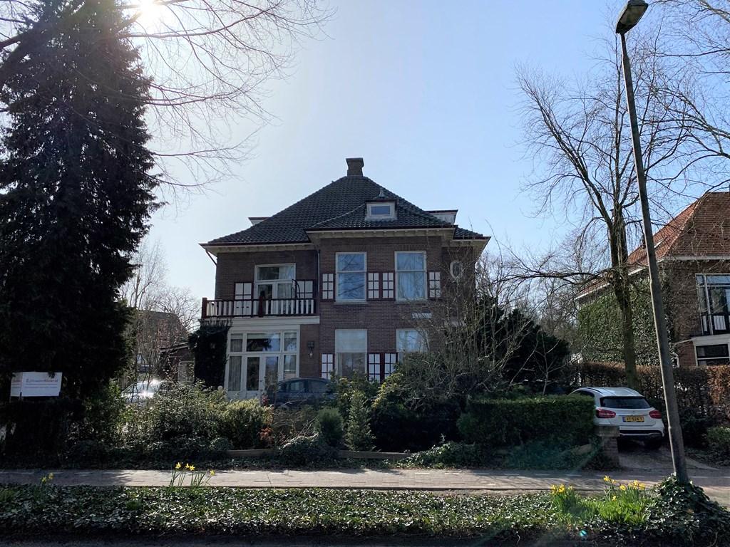 Brediusweg, Bussum
