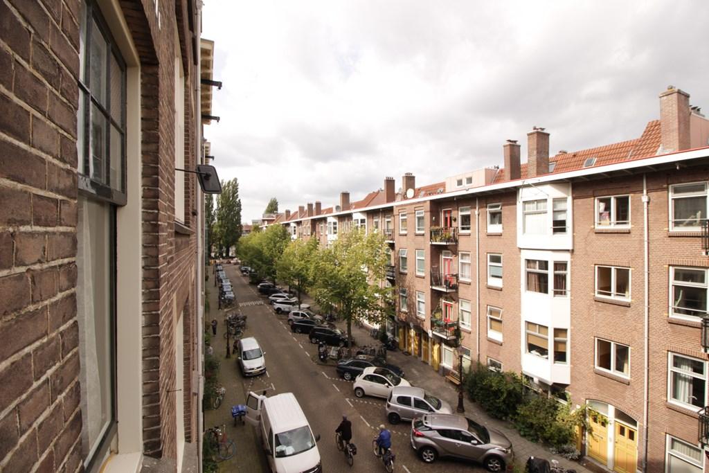 Tolstraat, Amsterdam