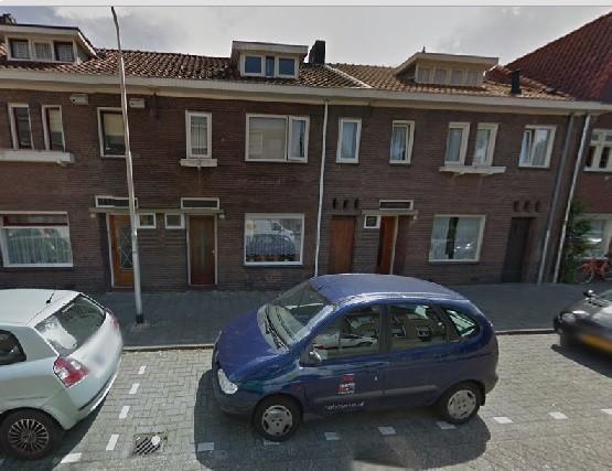 Appartement huren aan de Prunusstraat in Tilburg