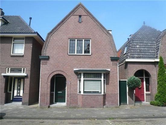 Baardwijksestraat, Waalwijk
