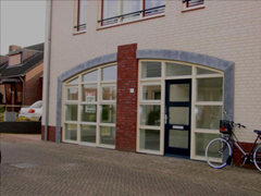 Muldersplein, Belfeld