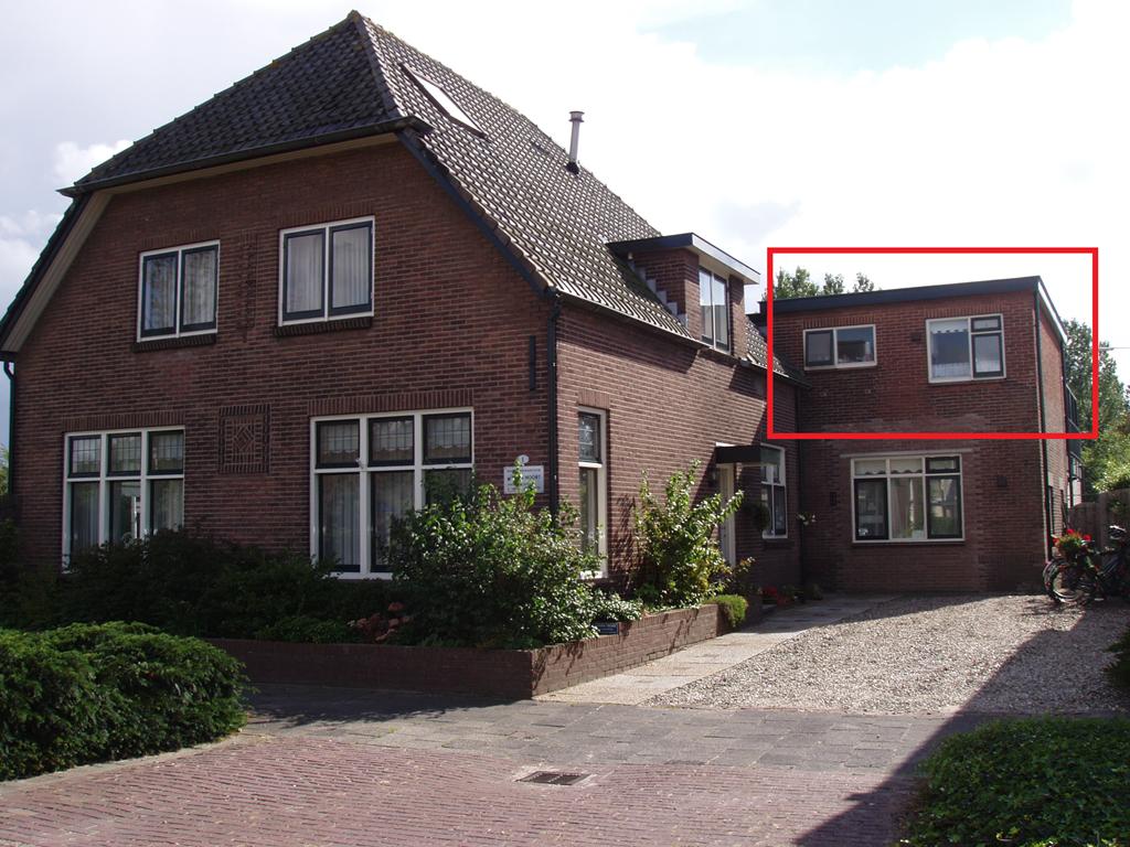 De Vlashoven, Noordwijkerhout