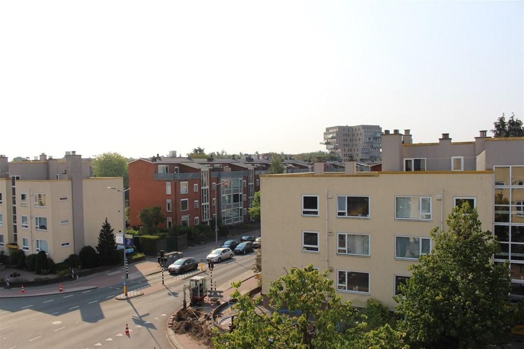 Van Riebeeckweg, Hilversum