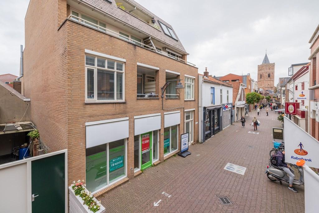 Kerkstraat, Noordwijk