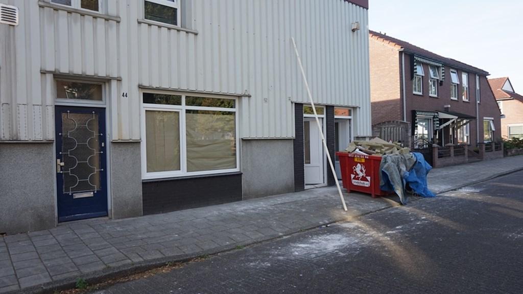 Atjehstraat, Enschede
