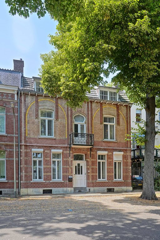 Prins Hessen Casselstraat, Maastricht