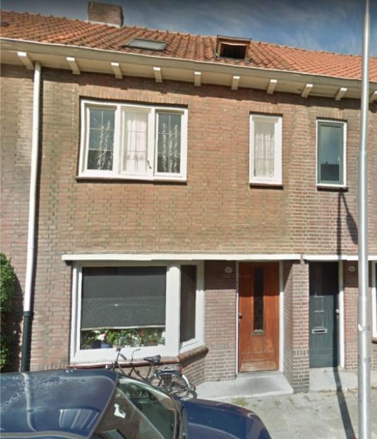 Oscar Leeuwstraat