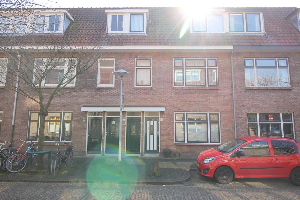 Lepelaarstraat, Utrecht