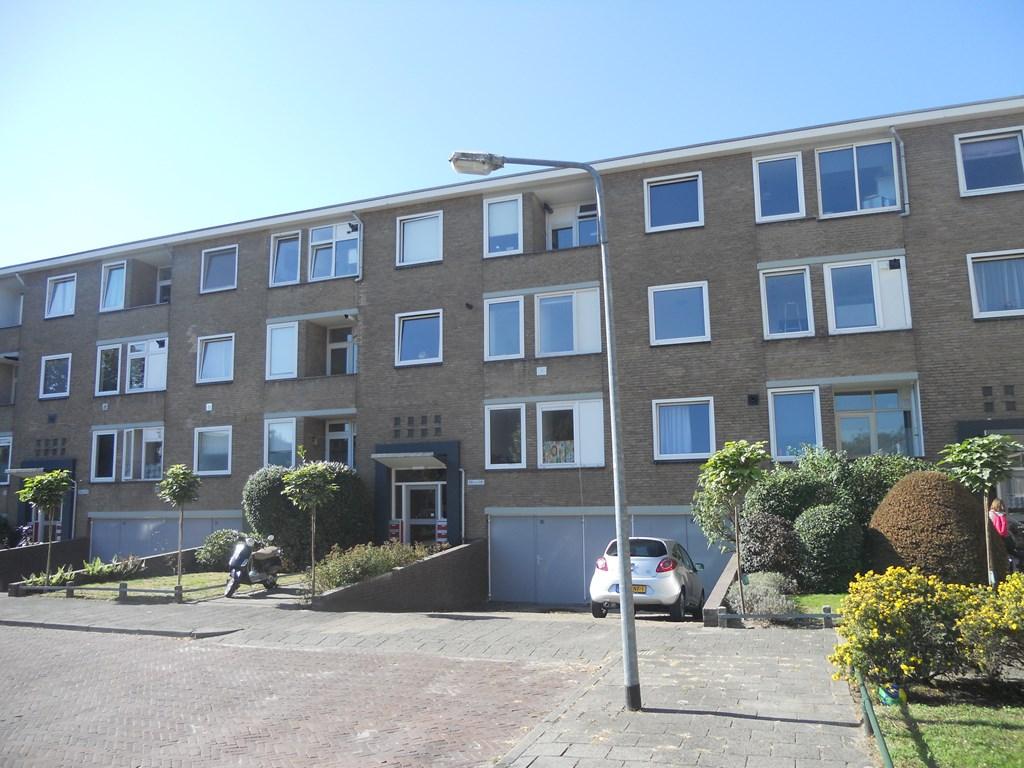 Wolvenlaan, Hilversum