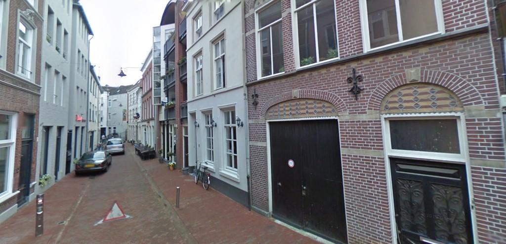 Stoofstraat