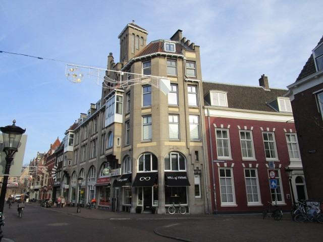 Korte Jansstraat