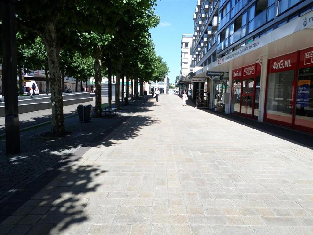Promenade, Heerlen