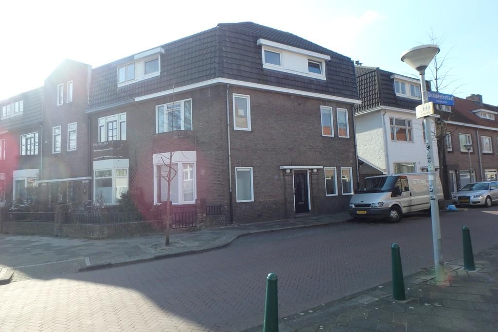Orchideeenstraat, Eindhoven