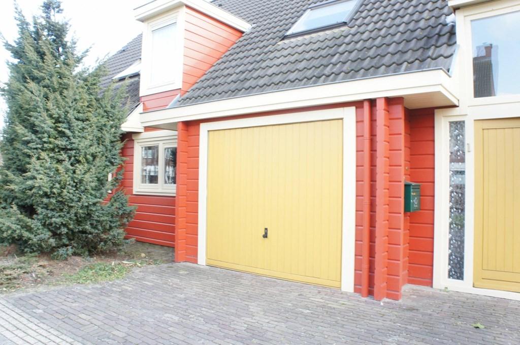 Zuster Boerestraat, 's-Hertogenbosch